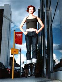 Gesellenstück (© Josepha Tolksdorff, Berlin 2000)
