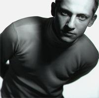 Portrait (© Josepha Tolksdorff, 1999)
